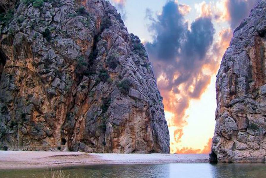 Saiba mais sobre Sa Calobra e Torrent de Pareis | Mallorca