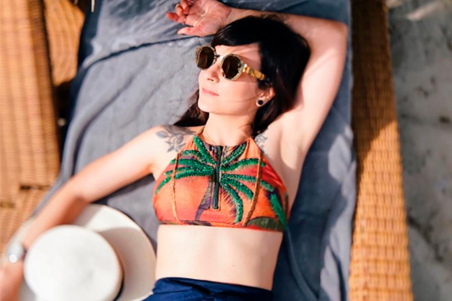 Viagem tropical: itens que você não pode deixar de levar na sua mala