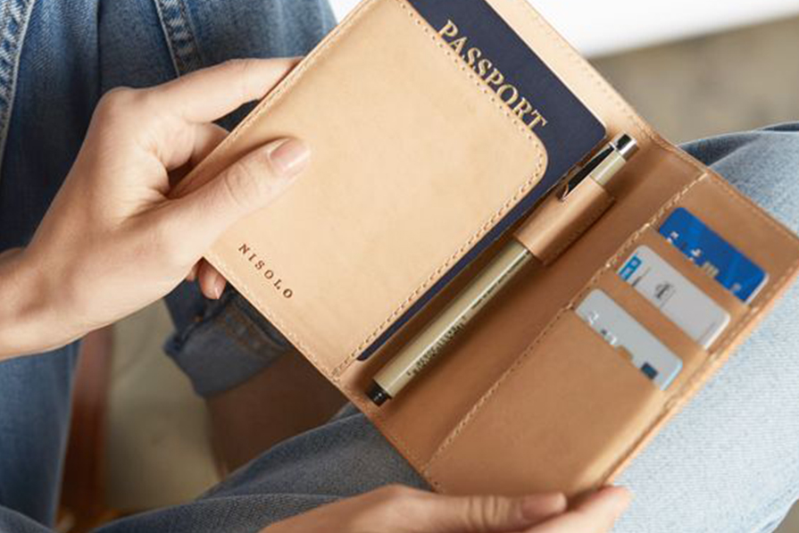 Sem perrengue: organize os documentos antes da viagem