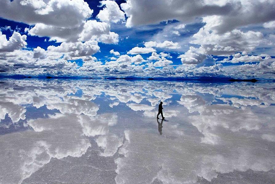 Para aventureiros: desertos incríveis pelo mundo!