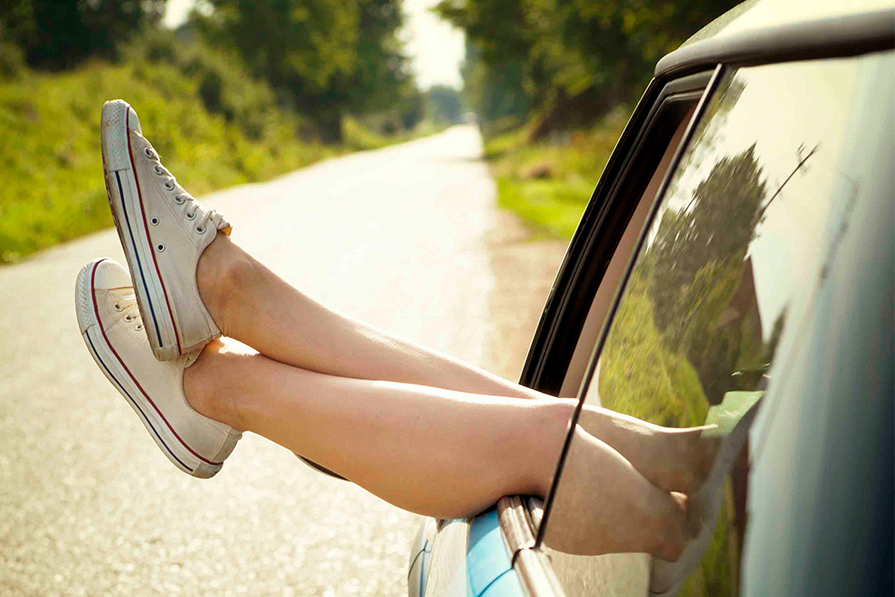 3 road trips para fazer nos Estados Unidos