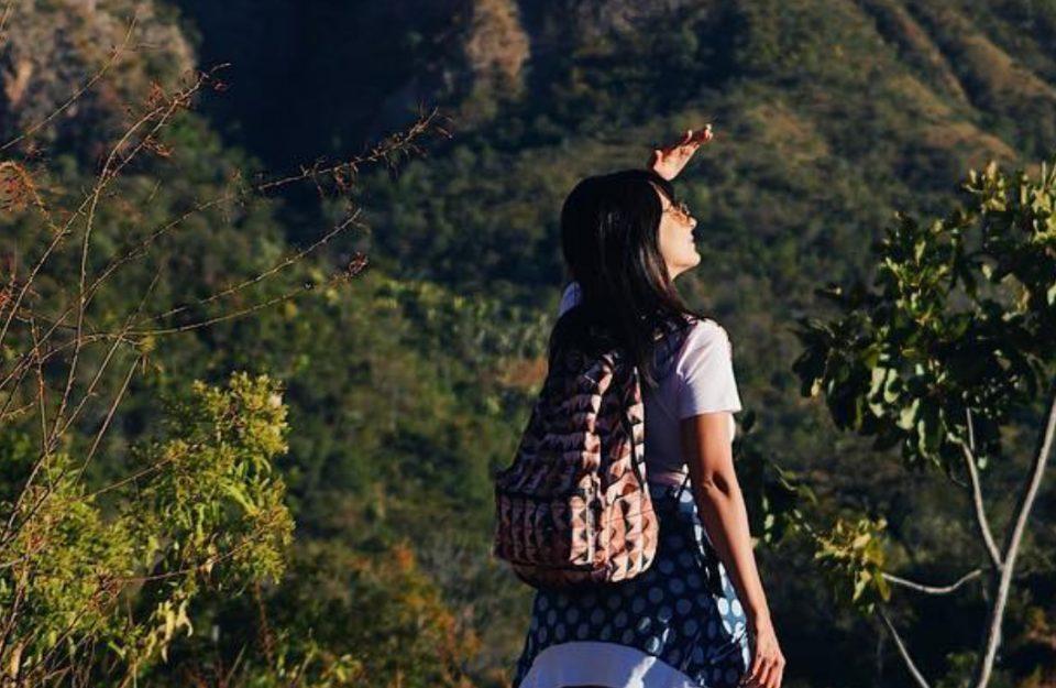 As trilhas e cachoeiras da Chapada dos Veadeiros