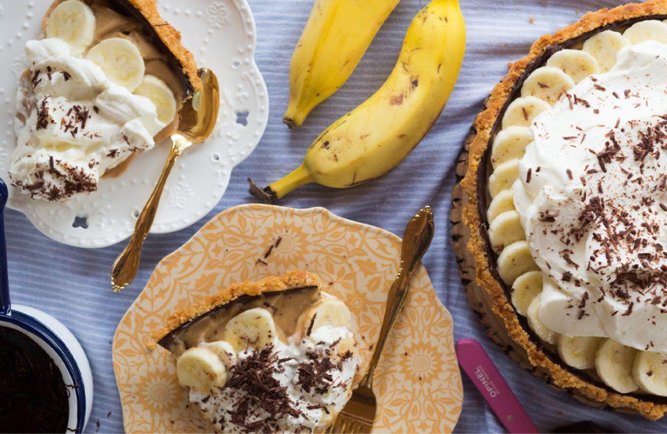 15 Receitas com Banana para Fazer Já!
