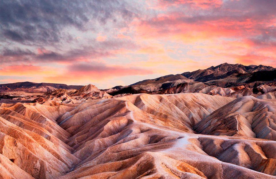 5 Parques Incríveis para Conhecer na Califórnia
