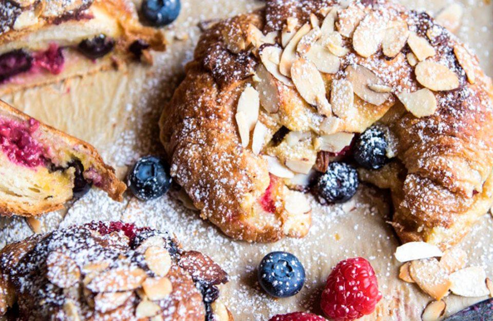 Açúcar polvilhado: o toque final da sua sobremesa!