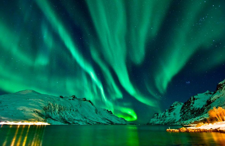 Aurora Boreal: onde e quando ver?