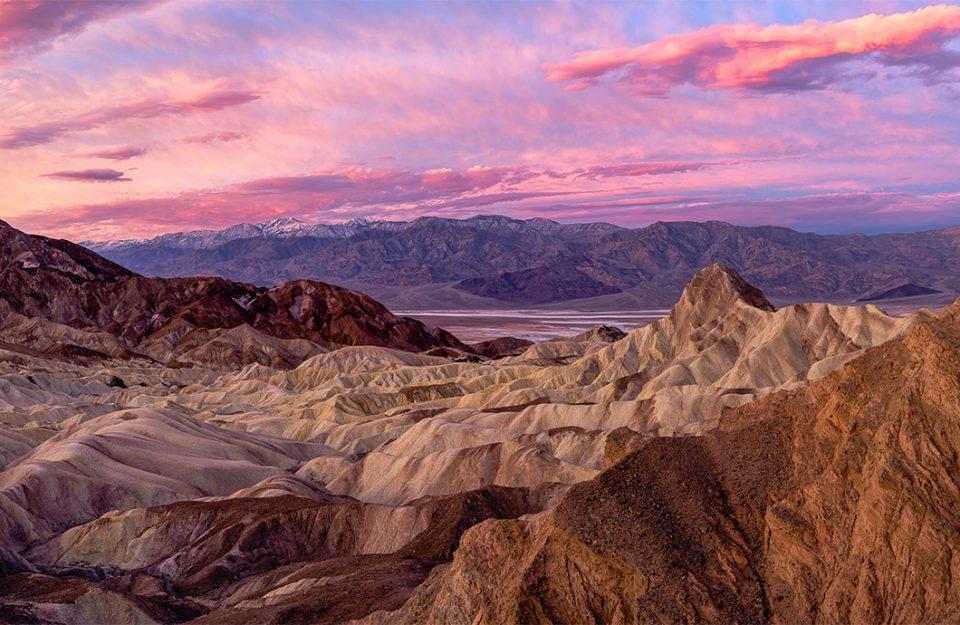 O que você precisa saber antes de ir ao Vale da Morte