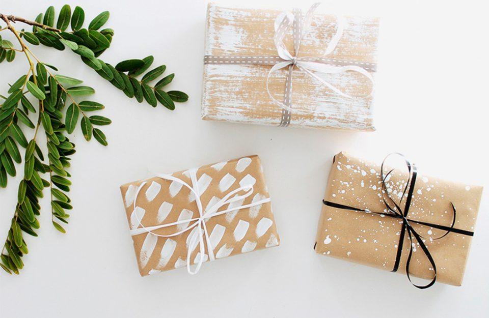Presentes de Natal para Quem Ama Décor