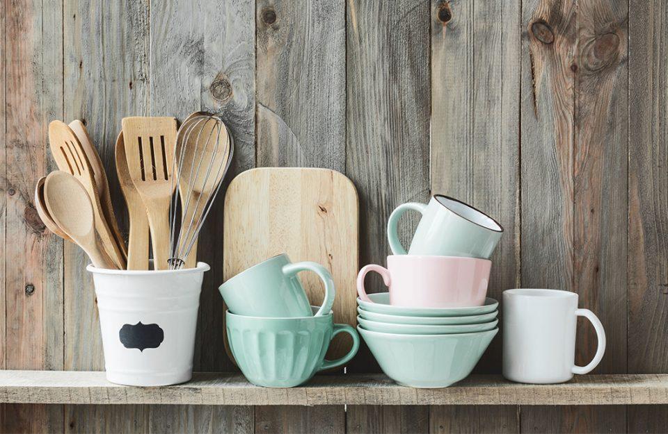 As 10 melhores lojas de Decoração e Utensílios de Cozinha em Nova Iorque