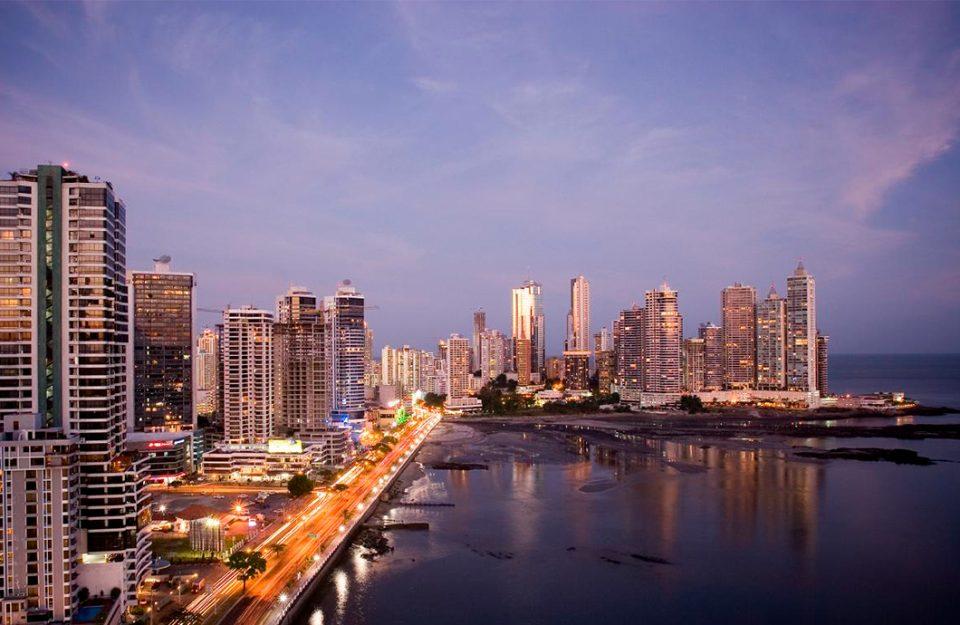 Bairros e construções incríveis na Cidade do Panamá