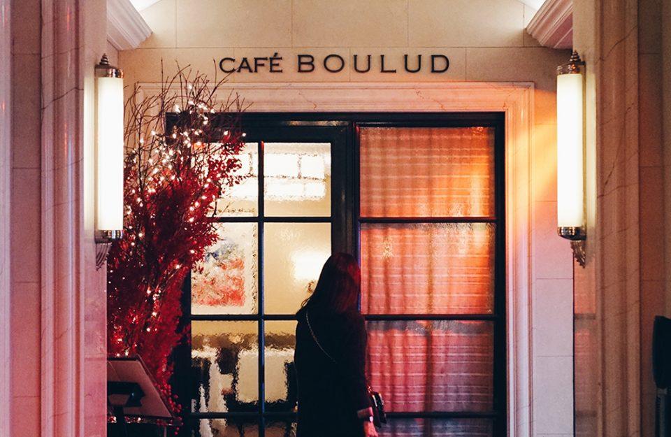 Cafe Boulud em Nova Iorque