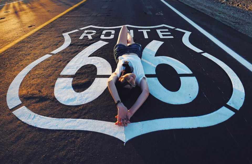 Meu Roteiro: Rota 66