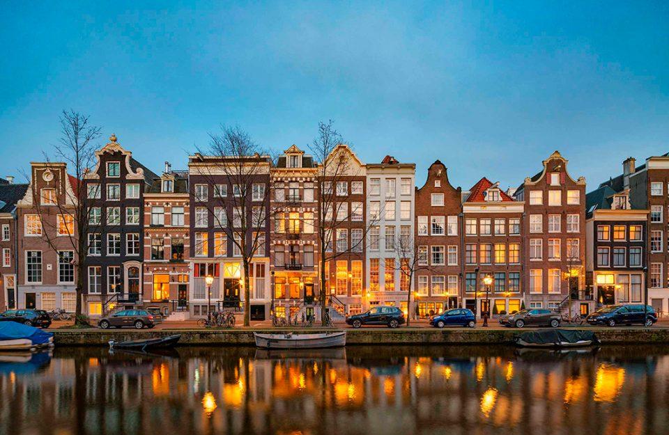 O que você precisa saber antes de ir a Amsterdã