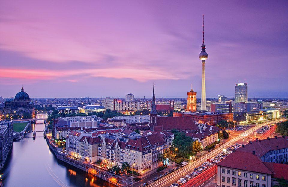 O que você precisa saber antes de ir a Berlin