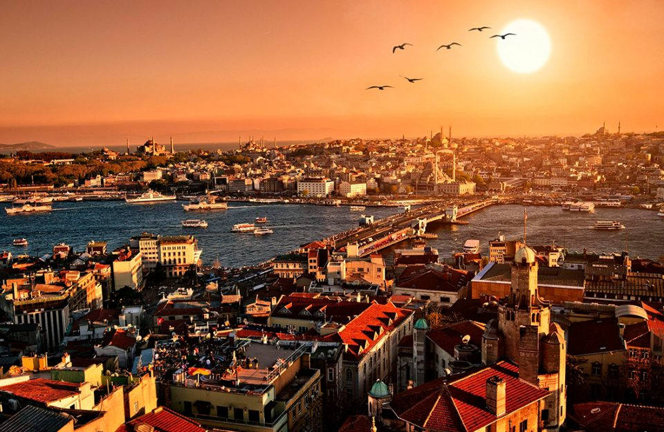 O que você precisa saber antes de ir a Istambul