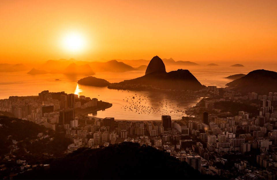 O que você precisa saber antes de ir ao Rio de Janeiro