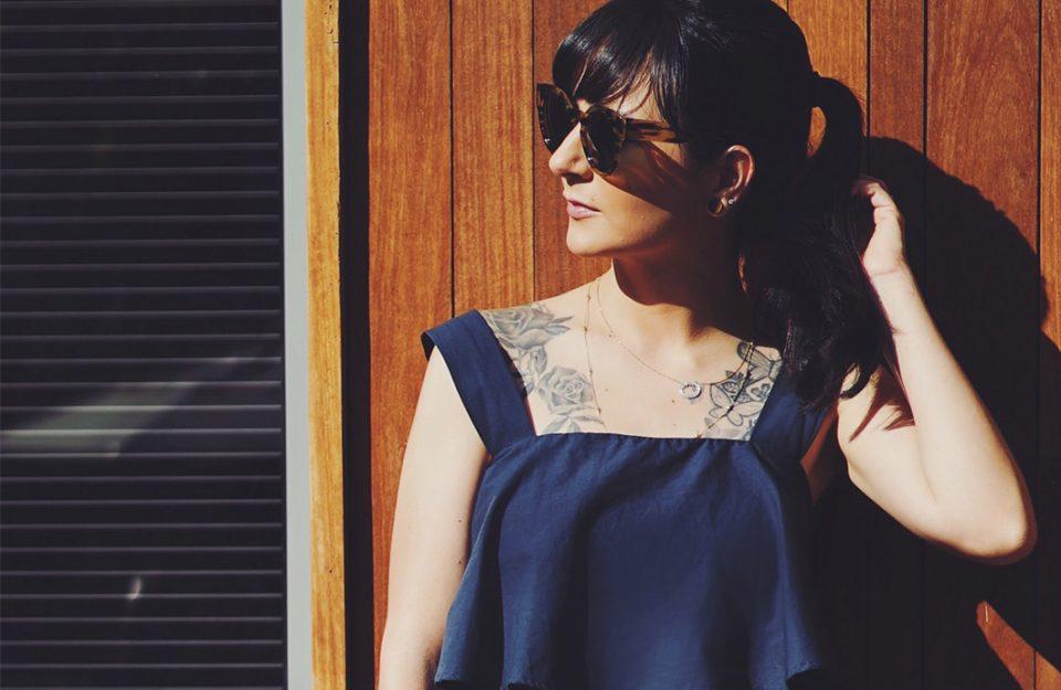 Quase Verão: Vestido Midi Fresquinho!