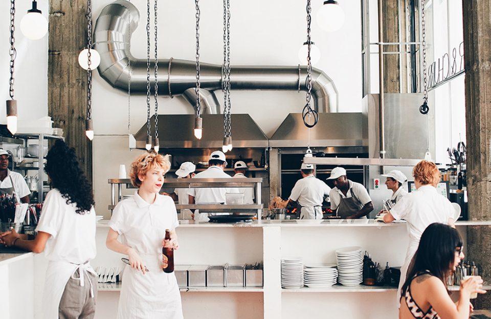 Conheça o Restaurante Orfeu no Centro de São Paulo