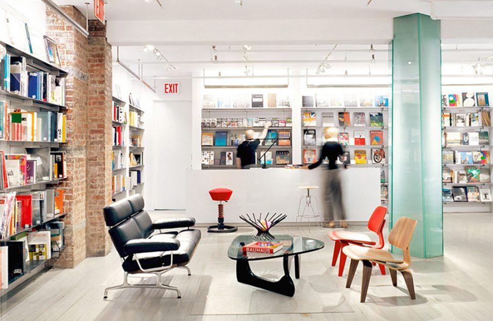 10 lojas que você precisa visitar em NY