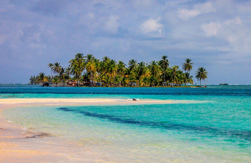As 5 ilhas mais incríveis de San Blas | Kuna Yala