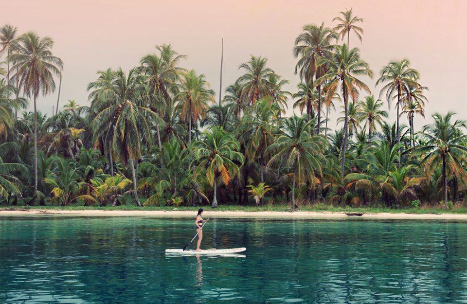 Cambombia: o mar mais calmo de Kuna Yala | San Blas