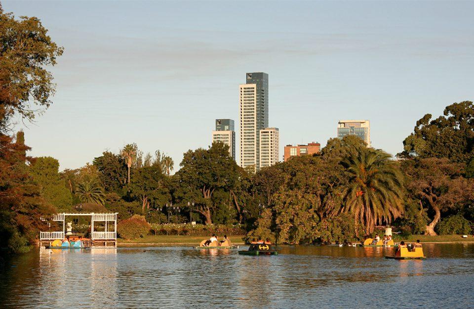 Conheça Palermo, um dos bairros mais incríveis de Buenos Aires