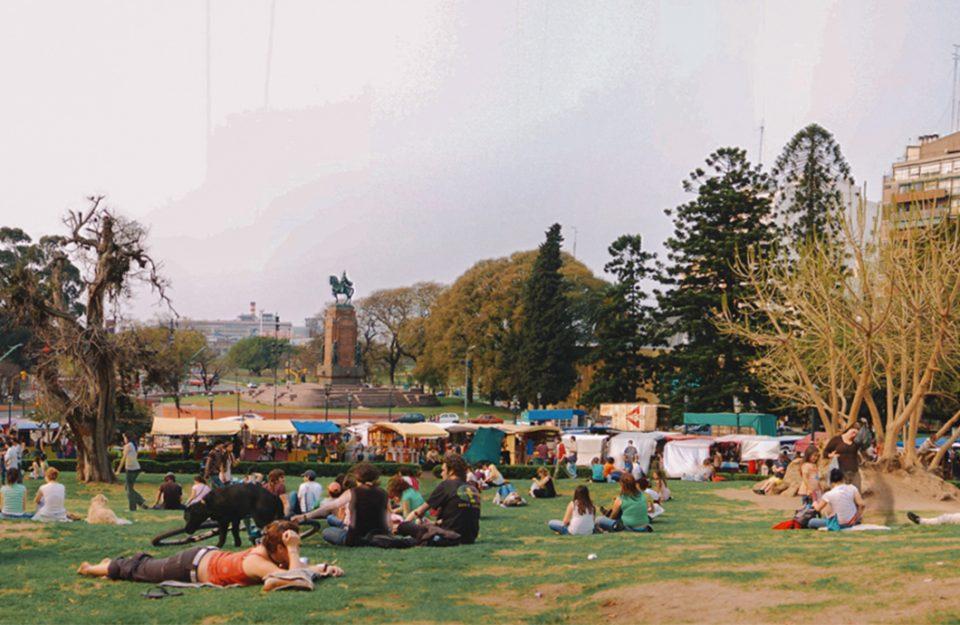 Feirinhas que você não pode deixar de visitar em Buenos Aires