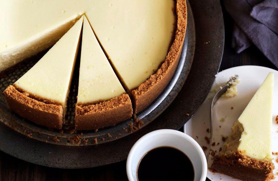 Saiba onde encontrar as melhores cheesecakes de NY