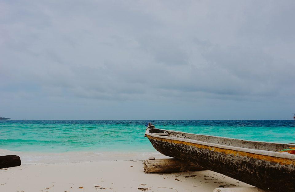 Cayo Lemon: o mini arquipélago perfeito para quem tem pouco tempo em San Blas | Kuna Yala