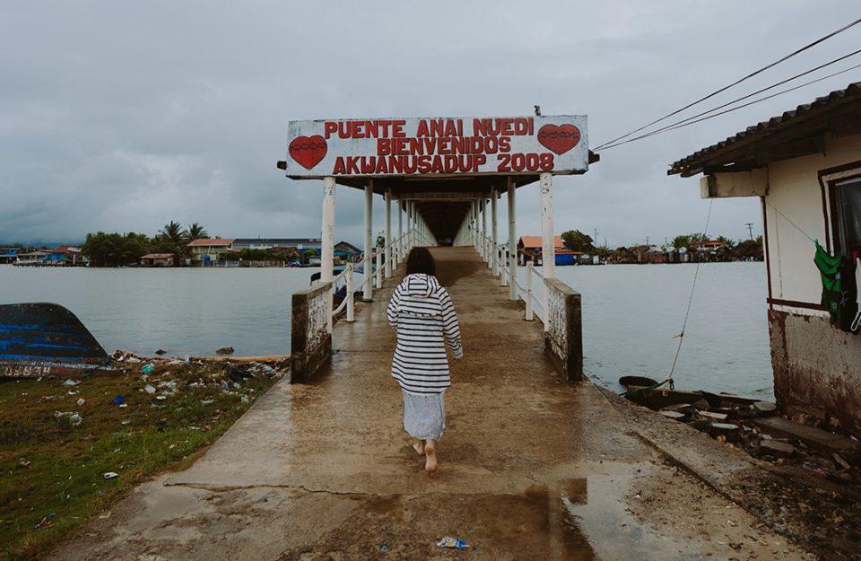 Nargana e Coração de Jesus: as ilhas mais urbanizadas de Kuna Yala | San Blas