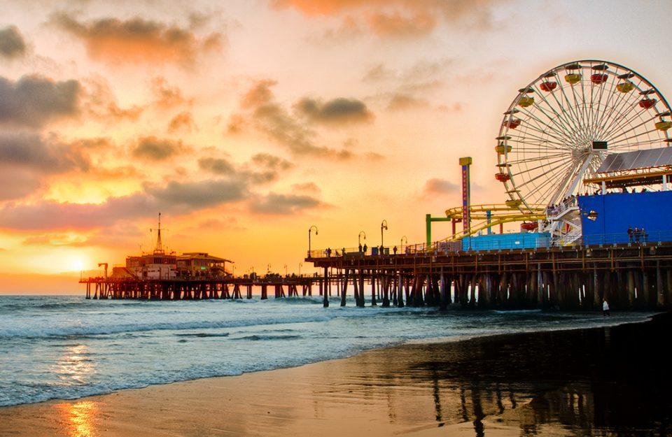Onde tirar fotos lindas em Los Angeles