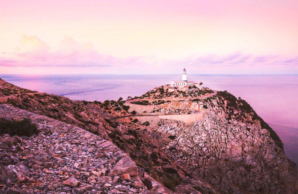 Os melhores pontos para ver o nascer e o pôr do sol em Mallorca e Menorca