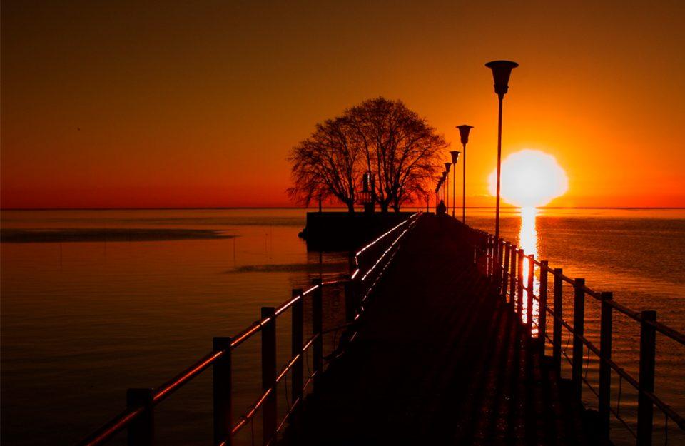 Os melhores pontos para ver o nascer e o pôr do sol em Buenos Aires