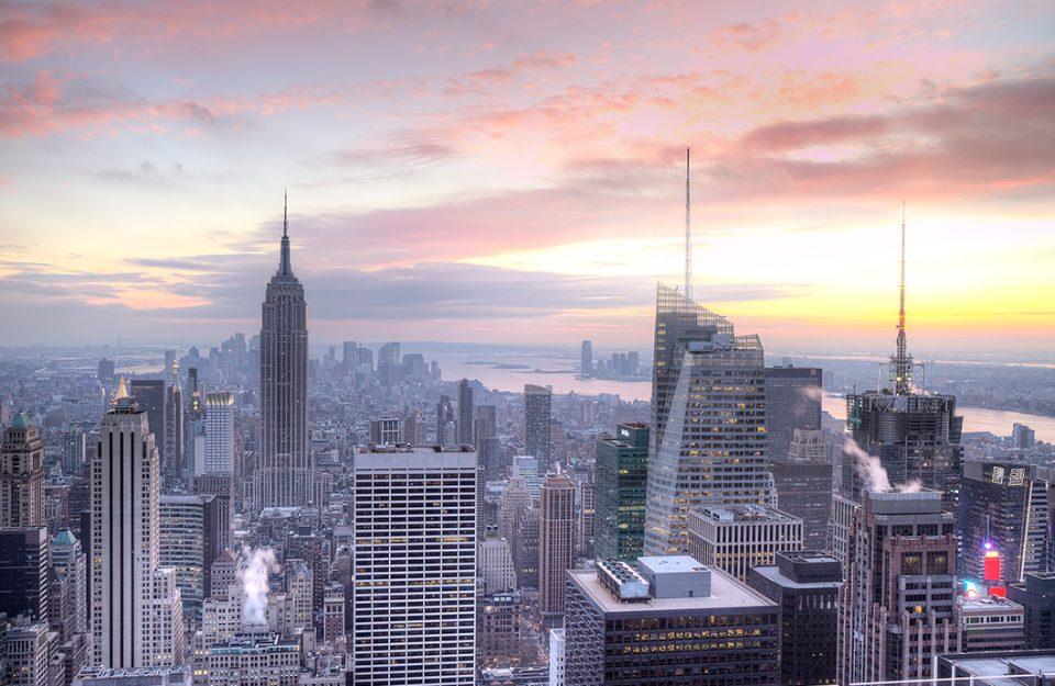 10 lugares para você tirar fotos lindas em Nova Iorque