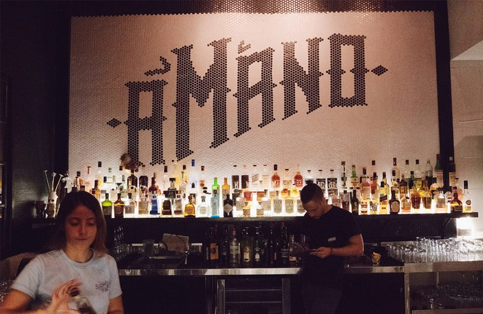 aMano: o bar que você precisa conhecer na Cidade do Panamá