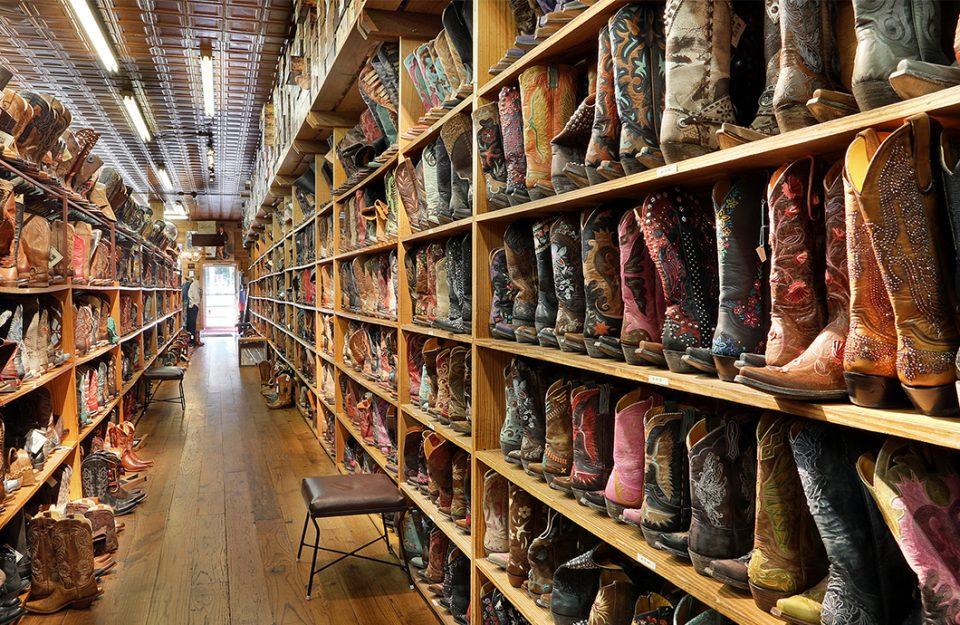 5 lojas que você não pode deixar de conhecer em Austin