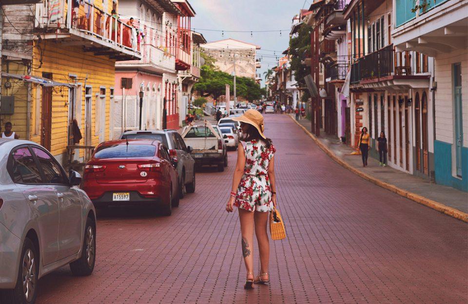 Meu Roteiro: Cidade do Panamá!