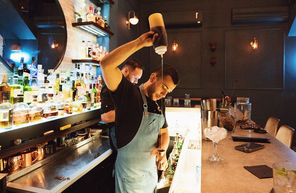 MULA bar: o lugar mais gostoso para tomar bons drinks na capital panamenha