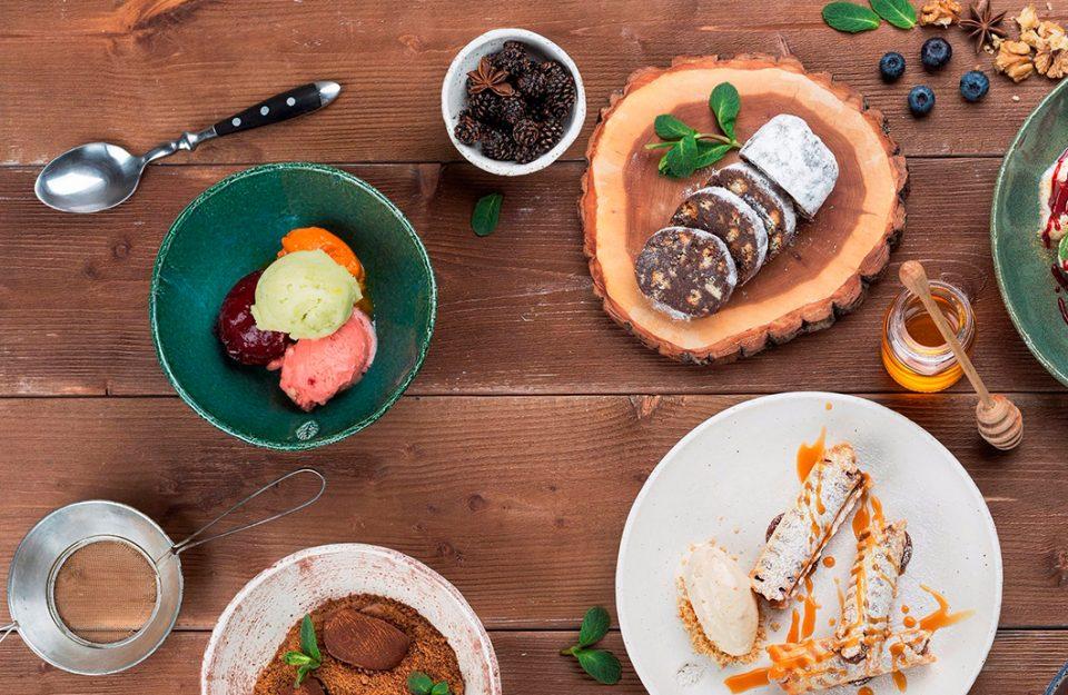 Os melhores restaurantes de São Petersburgo