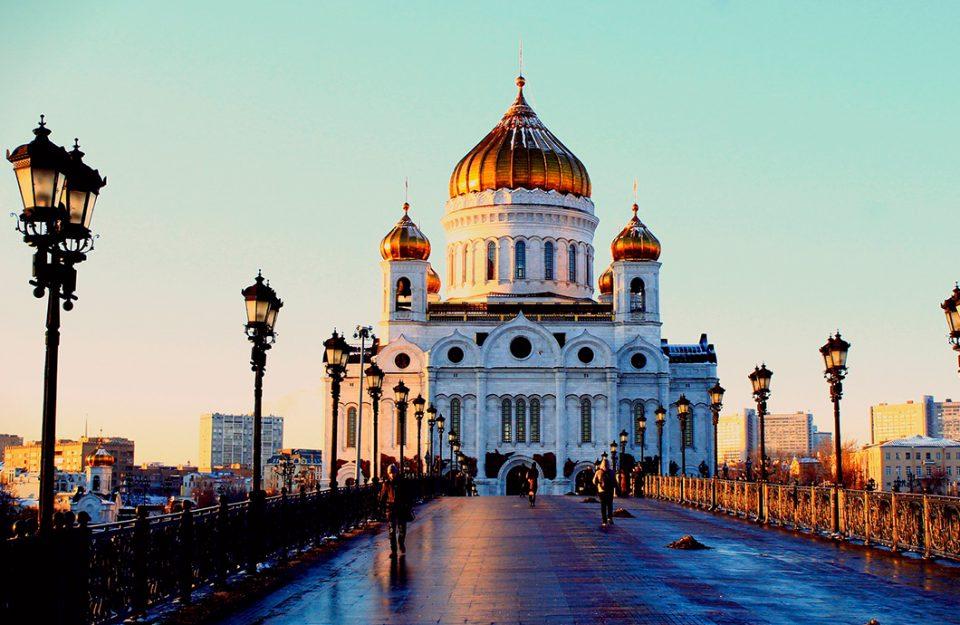 Os pontos turísticos mais interessantes de Moscou
