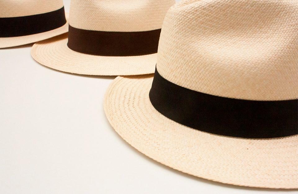 A Verdadeira História do Chapéu Panamá