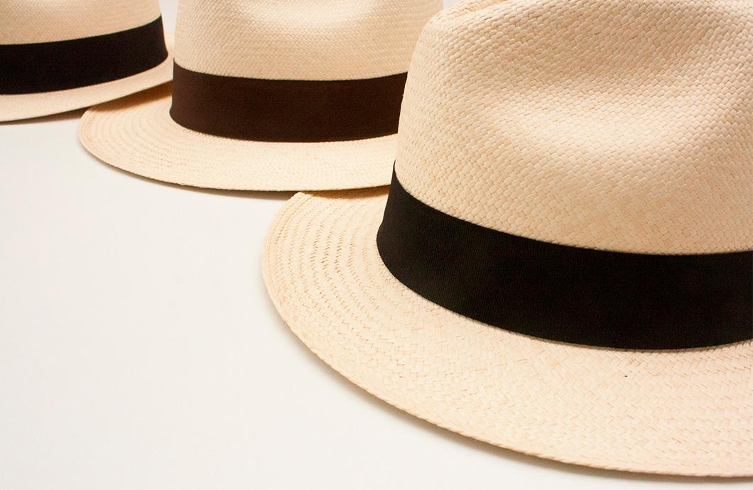 A Verdadeira História do Chapéu Panamá - Danielle Noce b3dccb5ab09