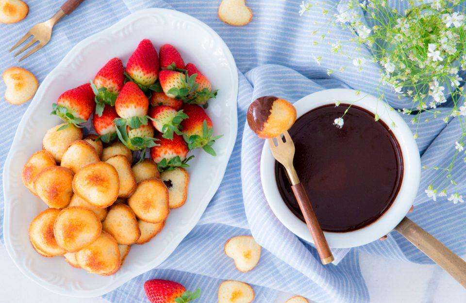 10 Receitas Deliciosas para Mergulhar no Chocolate