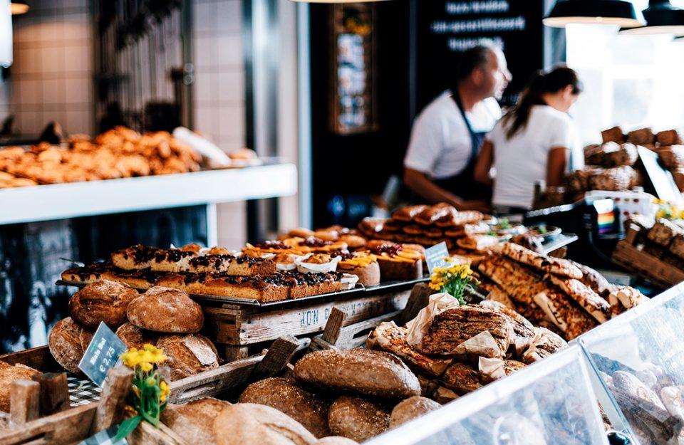 As 5 melhores confeitarias e padarias de São Petersburgo