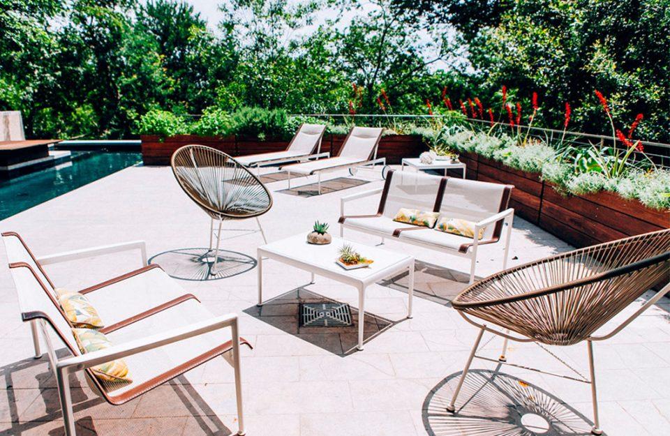 Cadeira Acapulco: conforto e estilo no décor