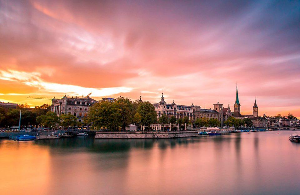 O que você precisa saber antes de ir à Suíça
