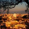 Onde ver o Nascer e o Pôr do Sol em Roma?