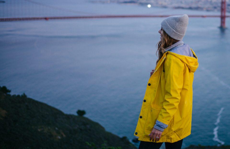 Proteja-se da Chuva: Capas e Jaquetas Impermeáveis