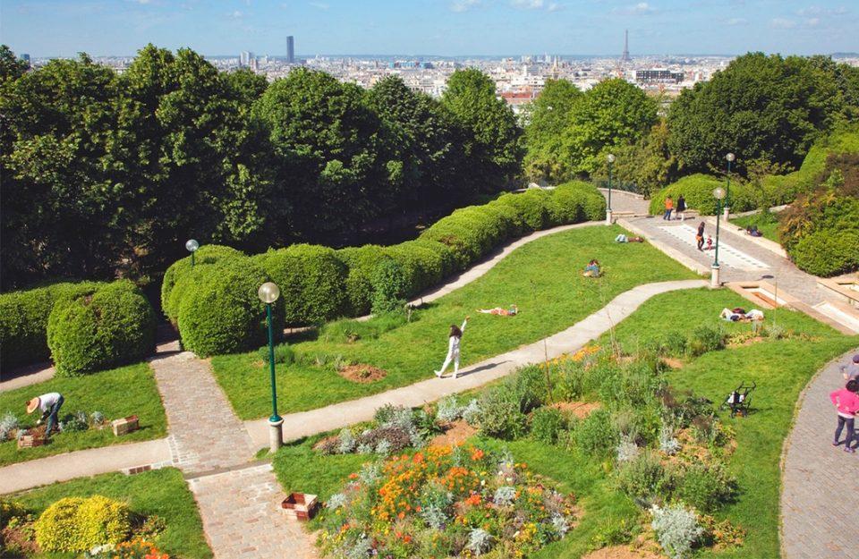 Belleville: uma das regiões mais interessantes de Paris