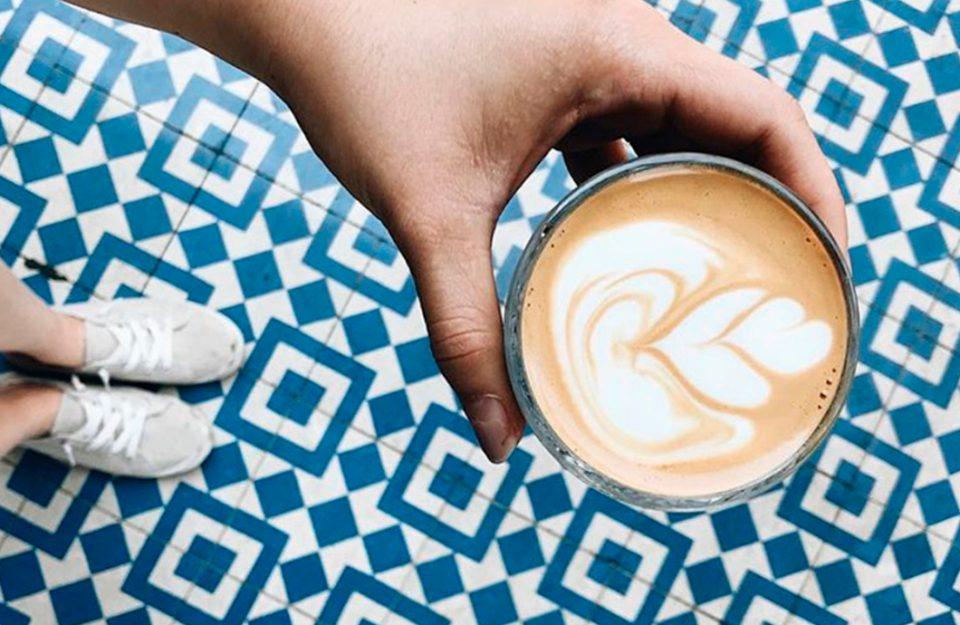 Os melhores cafés e padarias de Los Angeles